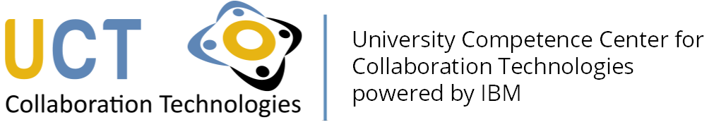 University Competence Center for Collaboration Technologies
